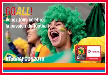 AVEC TOTAL, CÉLÉBREZ LA PASSION DU FOOTBALL !